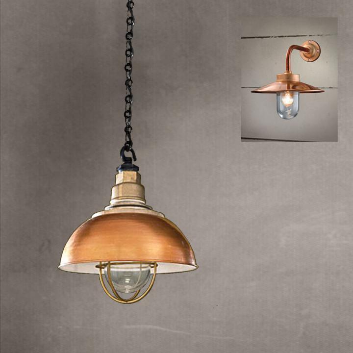 Lanternes à suspendre